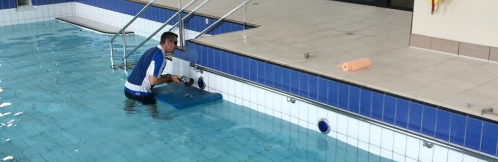 Swimming Pool Faucet : Ecotech plumbing services melbourne